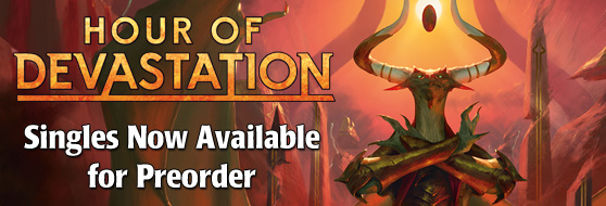 Hour of Devastation Preorder Now
