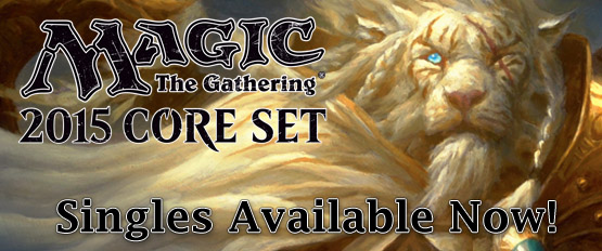 Magic 2015 Singles Available Now!