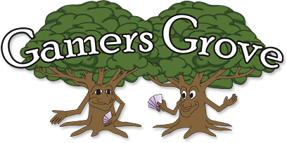 Gamers Grove
